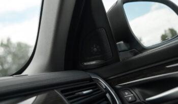 БМВ X6 XDrive40d заполнен