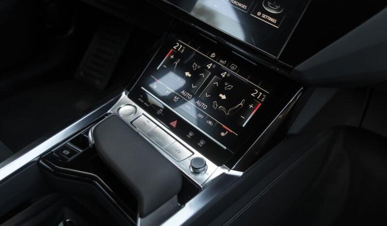 AUDI E-Tron Sportback 50 Quattro S-Line заполнен