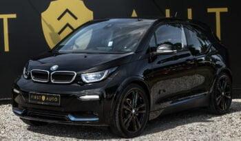 BMW I3 S eDrive 94 Ah Automatic pilns