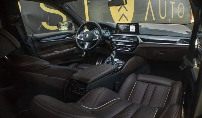 BMW 630d GT M-Sport Package full