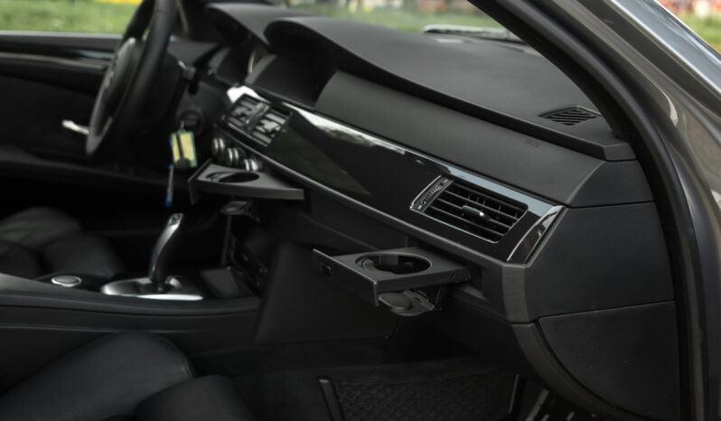 BMW 525d M-Sport Пакет заполнен