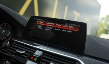 BMW 530d Sport Line заполнен