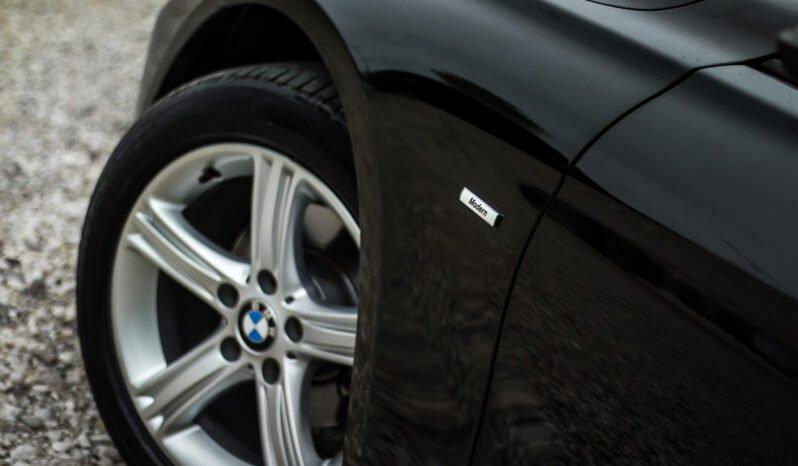 BMW 318D Modern Line full