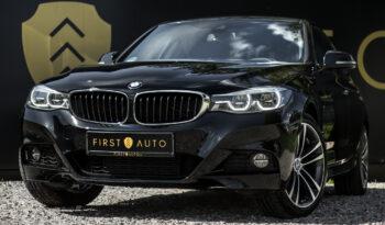 BMW 320d GT XDrive M-Sport Package pilns
