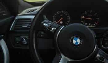 BMW 320d GT XDrive M-Sport Пакет заполнен