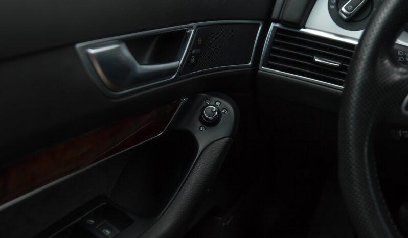 AUDI A6 Quattro S-Line full