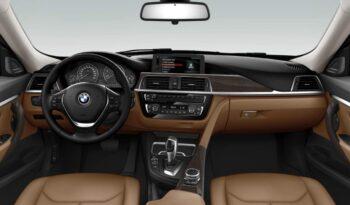 BMW 318d GT Роскошная линия заполнен