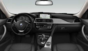 BMW 325d GT pilns
