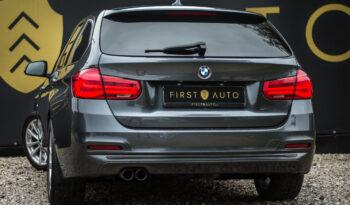 BMW 320d Sport Line pilns