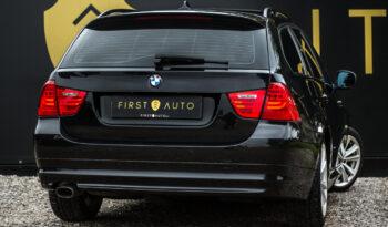 BMW 320d Универсал заполнен
