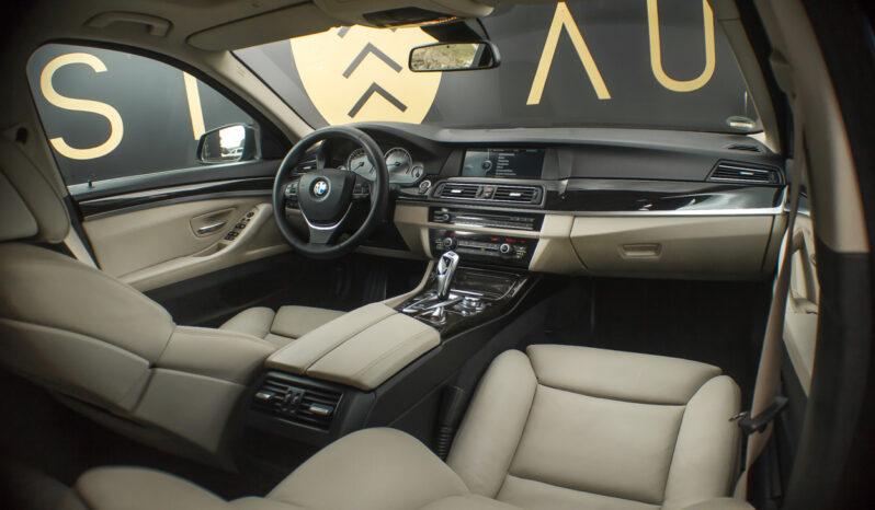 BMW 530d XDrive full