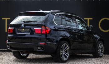 BMW X5 XDrive40d M-Sport Package pilns