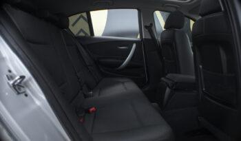 BMW 120d full