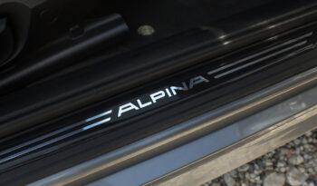 ALPINA D3 BiTurbo заполнен