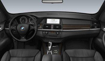 BMW X5 XDrive40d M-Sports Package full